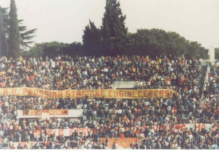 Almanacco Giallorosso - Stagione 1984/1985 - Campionato