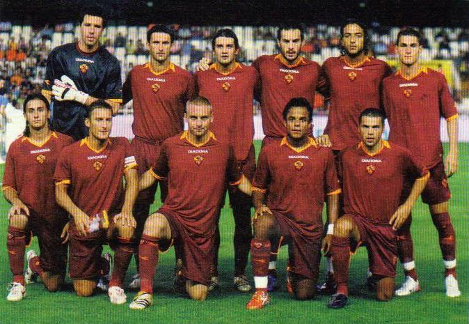 almanacco giallorosso stagione 2006 2007 almanacco giallorosso stagione 2006 2007