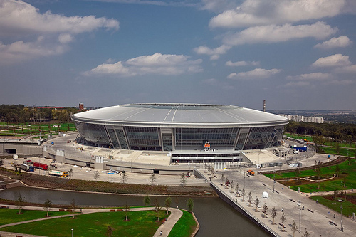 Stadio Donbass Arena
