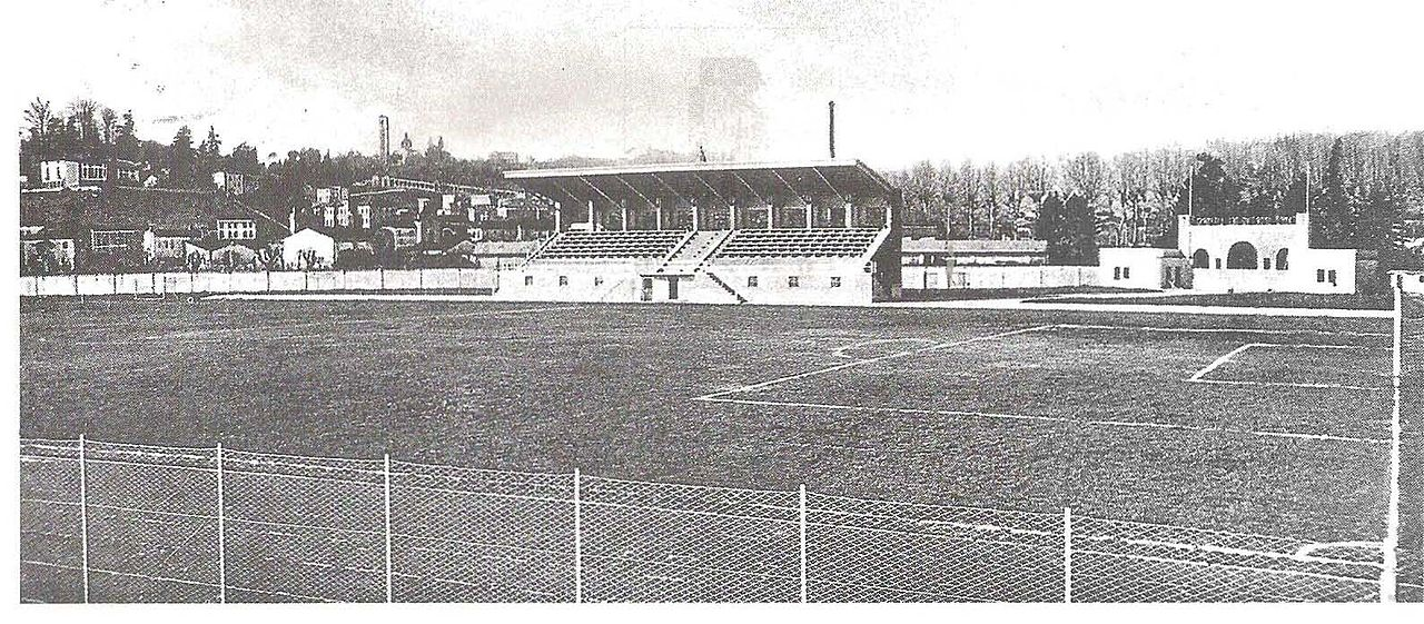 Stadio Nazionale PNF