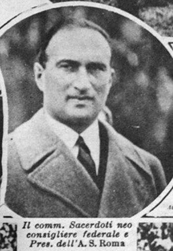 Alberto Sacerdoti